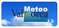 Meteo Valmorea
